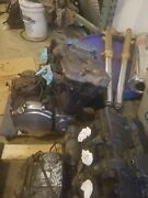 1987 Suzuki Gsxr Motor Engine And Other Parts Read Description Pick Up Only