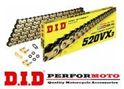 Did 520 Pitch Vx3 Chain To Fit Ktm 250 F Freeride 4t Trail/trial 18-19