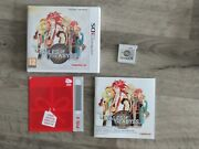 Tales Of The Abyss 3ds Pal Fr Game In English
