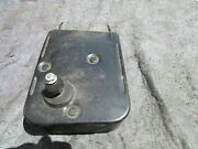 Porsche 944 Turbo 85-89 Wiper Motor Together With Rear Lid 477955713a