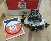 Nos Gm Tbi Throttle Body With Injectors Chevy Gmc Oldsmobile Pontiac 3.1l