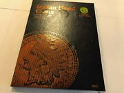 Indian Head Penny Complete Set 38 Coins With Full Liberty
