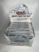 Ghosts From The Past Case-mini Box 5- Konami Yu-gi-oh New Sealed Ready To Ship