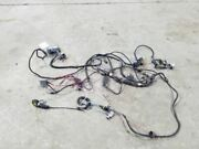 Fisher Plow Wire Harness With Isolation Module And Controller 29070