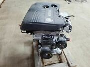 Engine Motor 1.6l With Turbo Fits 16-18 Cascada 708962