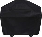 65 Bbq Grill Cover For Weber Genesis Ii E410/e435 And S435 4 Burner Gas Grills
