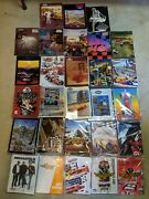 Lot 27 Indy 500 Official Programs Spanning 38 Years 1981 To 2019