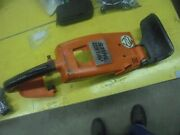 Stihl Chainsaw 031 Av Top Cover Handle With Mounts