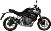 Leo Vince Stainless/carbon/carbon Lv One Evo Exhaust Systems 14299e