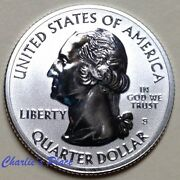 2018-s Silver Reverse Proof America The Beautiful Quarters 40-coin Roll
