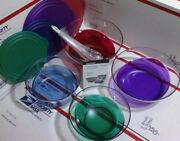 4 New Tupperware Sheerly Elegant Illusions Collection Serving Bowls With Tongs