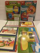 The Mailbox Books Lot. Favorite Stories And Favorite Nursery Rhymes Pre-k-k
