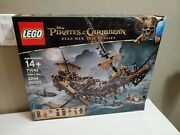 Lego 71042 Pirates Of The Caribbean Silent Mary Sealed Brand New