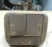 1941 1948 Ford Hot Water Heater Original 1942-47 Ford Truck