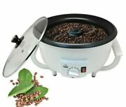 Automatic Coffee Roaster Baking Artifact For Dried Fruits Peanut Beans Kitchen