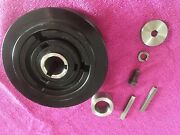 Briggs And Stratton Centrifugal Clutch Kit 1bore 16-25 Hp Engine 2 Belt 2b Size