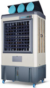 Mobile Portable Air Conditioner Fan, Bigger Big Water Tank Of Industrial Cooler