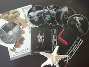 P90x Complete Set With P90x+ And Bonus Dvd 18 Dvds With Nutrition Plan Book