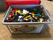 Legos - Approximately 65 Lbs Pounds