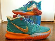 ✅ships Same Day✅ Nike X Concepts Kyrie 7 Horus Special Box - Ds Size 12