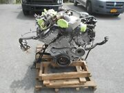 Ford 6.7l Powerstroke Engine Only 23k Miles Good Turbos And Injectors, For Parts