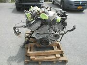 Ford 6.7l Powerstroke Engine Only 23k Miles Good Turbos And Injectors For Parts