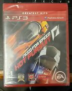 Need For Speed Hot Pursuit Ps3 Greatest Hits Brand New See Description