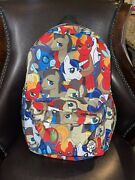 My Little Pony Limited Edition Backpack Brony By Loungefly