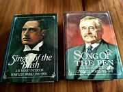 Banjo Patterson Song Of The Pen Book Singer Of The Bush Book Hb Dj