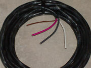 8/3 W/gr 175and039 Ft Romex Simpull Indoor Electrical Wire All Lengths Available