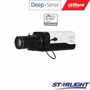 Face Recognition Box Ai Network Camera Hf8242fp-fr