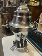 Vintage 1950and039s United Coffee Maker Percolator 840a