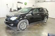 2014 Chevy Equinox Transmission Assembly At Automatic Fwd 2.4l 184k Miles