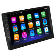 Android 10.1 Car 9'' Gps Navigation All-in-one Machine Wifi 4g Carplay 6+128gb
