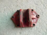 Farmall 706 Ih Tractor 3pt Hitch Center Top Link Anchor Bracket 382212r1