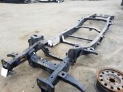 Frame Crew Cab 145.0 Wb Fits 15-17 Ford F150 Pickup 727797