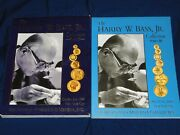 The Harry W. Bass, Jr Collection Lot Of 2 Auction Catalogues - Ii And Iii
