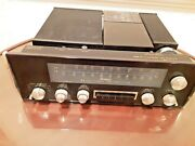 Mcintosh Mx 112 Preamp And Tuner -am And Fm -near Mint--2