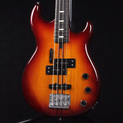 Used 1979 Yamaha Bb 1200 Original Electric Bass With Non Genuine Hard Case