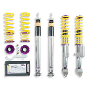 Kw Coilover Kit V3 Fits Lexus Rc 200t / Rc 350 Uxc1