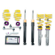 Kw Coilover Kit V2 Fits Bmw M3 E46 M346 Coupe Convertible