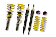 Kw Coilover Kit V1 Fits Bmw 3-series E90 E92 390x 4wdsedan Coupe