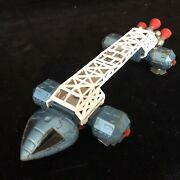 Eagle Transporter Pod Gerry Anderson's Space 1999 Dinky Toys 359 Original 1974