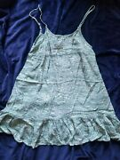 Urban Outfitters Summer Dress Small