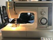Used New Home Dx-2015 Sewing Machine