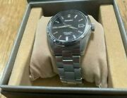 Seiko Sarb033 Mechanical Automatic Stainless Steel Menand039s Watch Jdm Used Fedex