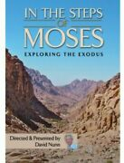In The Steps Of Moses By David Nunn