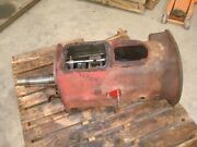1947 Ford 8n Tractor 4 Speed Transmission Assembly
