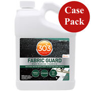 Marine And Recreation Fabric Guard - Safe For All Fabrics - 1 Gallon 4 Pack
