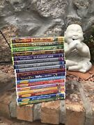 Veggie Tales Dvd Lot Of 19 Kids Holiday Christian God Movies Free Shipping